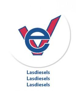 Lasdiesels