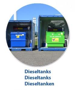 Dieseltanks