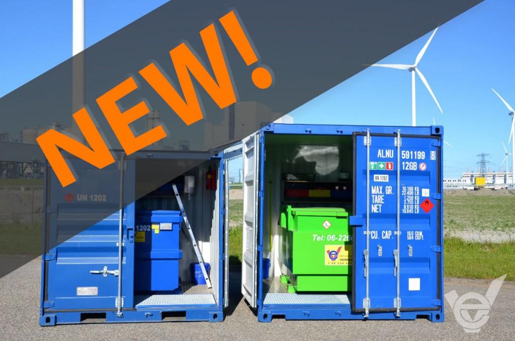 Nieuw product Eemshaven Verhuur